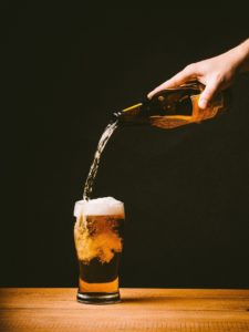 Svetlé pivo