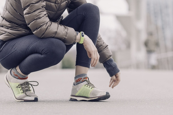 Fitness náramok ukáže tep aj počet krokov