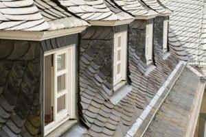 Rolety na strešná okná s nápadom
