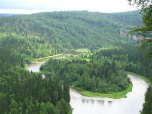 Rieky na Slovensku a ich vlievanie do mora